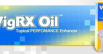 VigRX Oil Recensione
