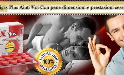 Come Vigrx Plus Aiuti Voi Con pene dimensioni e prestazioni sessuali?